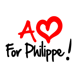 A Heart for Philippe